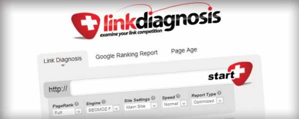 LinkDiagnosis.com—反链检测工具